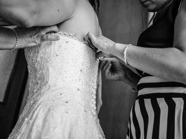 Il matrimonio di Giuseppe e Ilaria a Caserta, Caserta 16