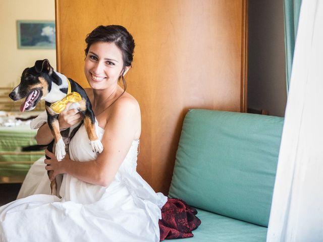 Il matrimonio di Giuseppe e Ilaria a Caserta, Caserta 17