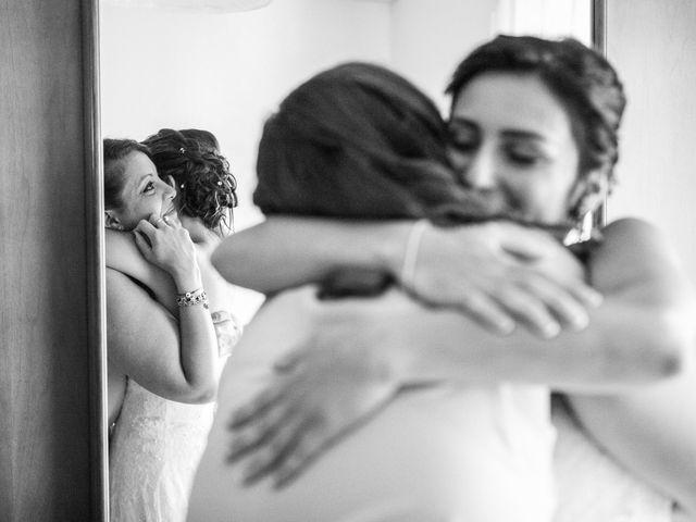Il matrimonio di Giuseppe e Ilaria a Caserta, Caserta 19