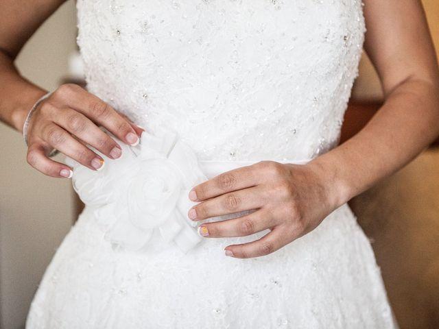 Il matrimonio di Giuseppe e Ilaria a Caserta, Caserta 20