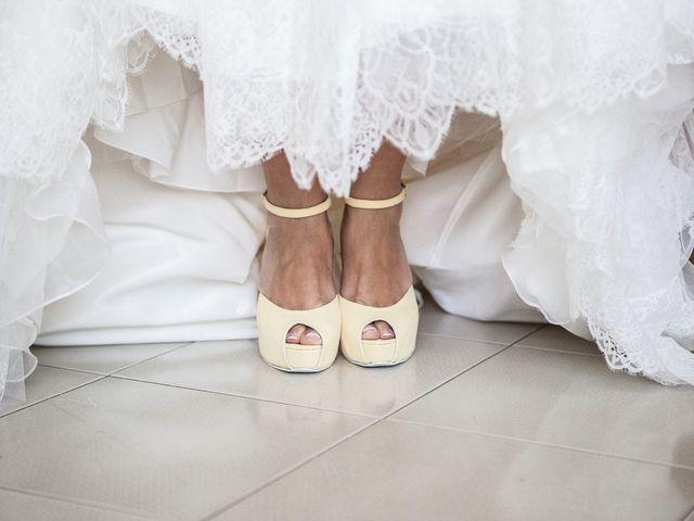 Il matrimonio di Giuseppe e Ilaria a Caserta, Caserta 22