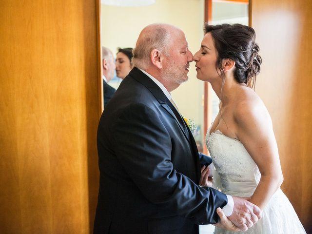 Il matrimonio di Giuseppe e Ilaria a Caserta, Caserta 26