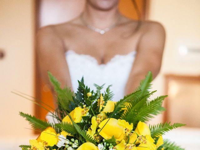Il matrimonio di Giuseppe e Ilaria a Caserta, Caserta 27