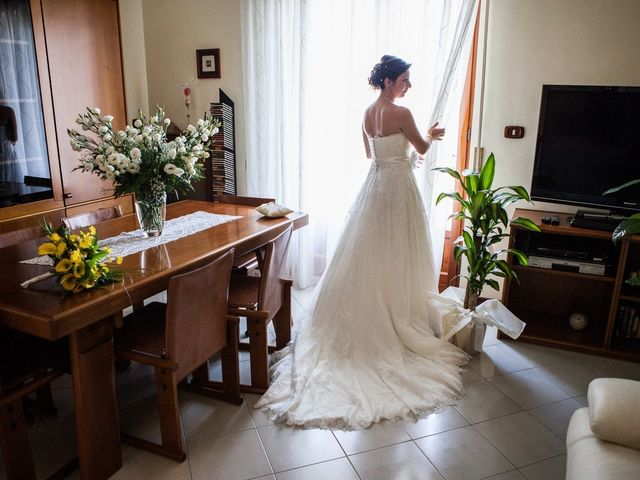 Il matrimonio di Giuseppe e Ilaria a Caserta, Caserta 28