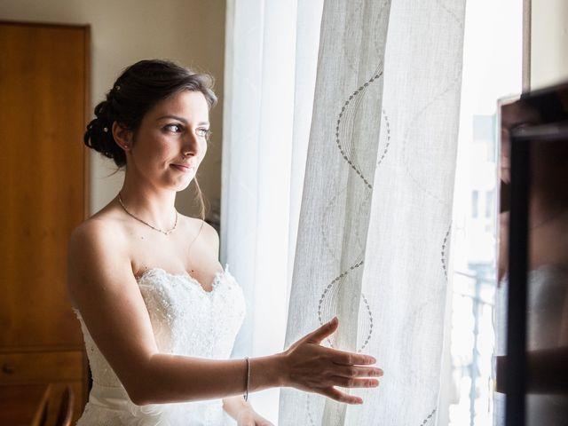 Il matrimonio di Giuseppe e Ilaria a Caserta, Caserta 29