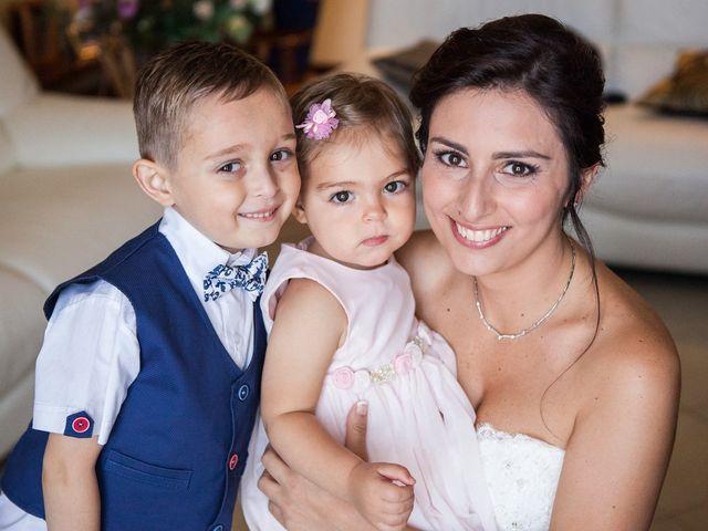 Il matrimonio di Giuseppe e Ilaria a Caserta, Caserta 30