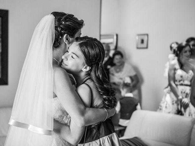 Il matrimonio di Giuseppe e Ilaria a Caserta, Caserta 34