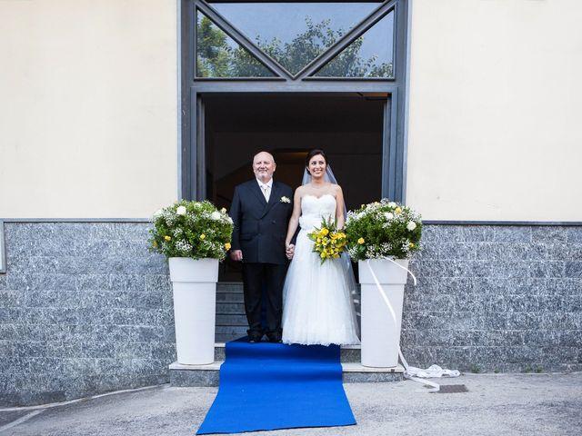 Il matrimonio di Giuseppe e Ilaria a Caserta, Caserta 36