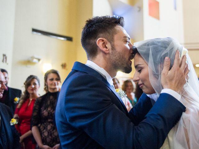 Il matrimonio di Giuseppe e Ilaria a Caserta, Caserta 41