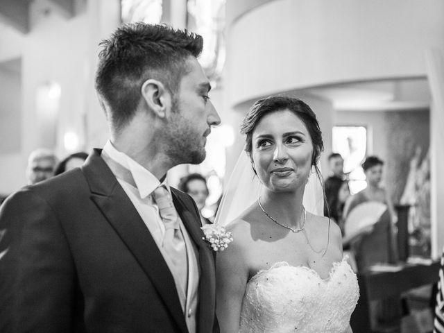 Il matrimonio di Giuseppe e Ilaria a Caserta, Caserta 42