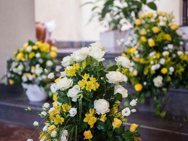 Il matrimonio di Giuseppe e Ilaria a Caserta, Caserta 43
