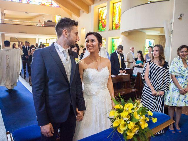 Il matrimonio di Giuseppe e Ilaria a Caserta, Caserta 44