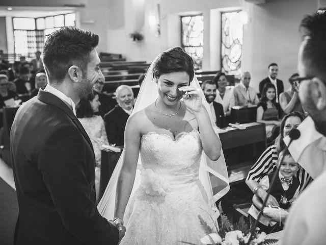 Il matrimonio di Giuseppe e Ilaria a Caserta, Caserta 45