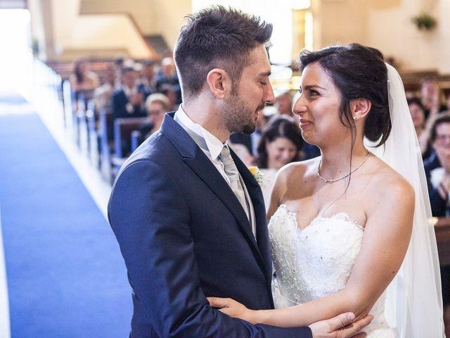 Il matrimonio di Giuseppe e Ilaria a Caserta, Caserta 46