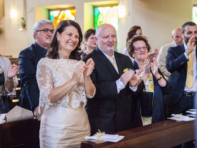 Il matrimonio di Giuseppe e Ilaria a Caserta, Caserta 47