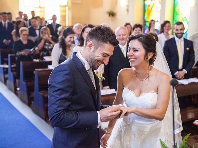 Il matrimonio di Giuseppe e Ilaria a Caserta, Caserta 49
