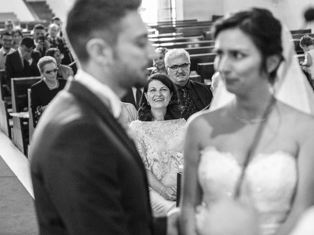 Il matrimonio di Giuseppe e Ilaria a Caserta, Caserta 50