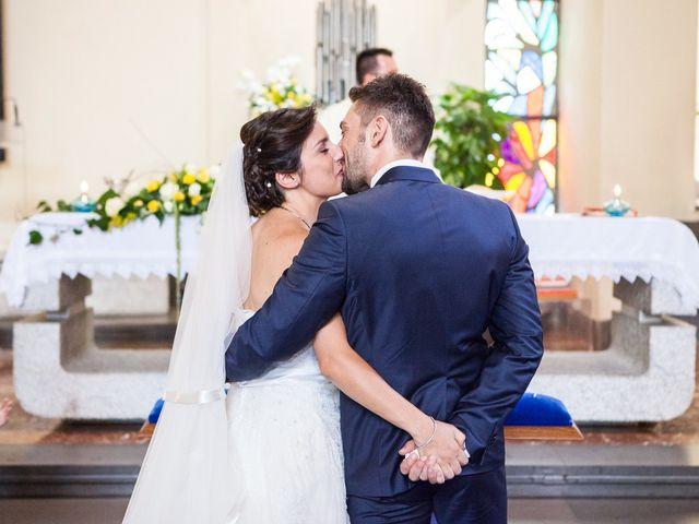 Il matrimonio di Giuseppe e Ilaria a Caserta, Caserta 52