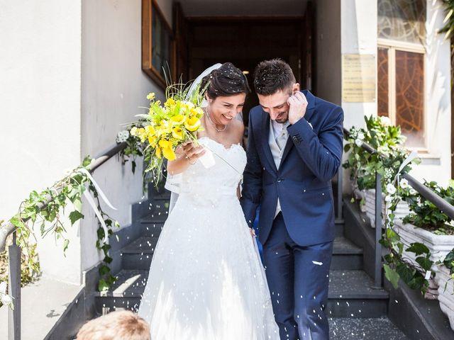 Il matrimonio di Giuseppe e Ilaria a Caserta, Caserta 55