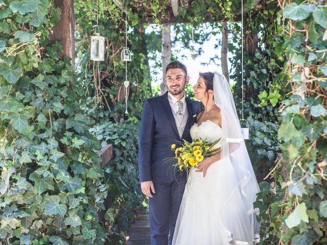 Il matrimonio di Giuseppe e Ilaria a Caserta, Caserta 56
