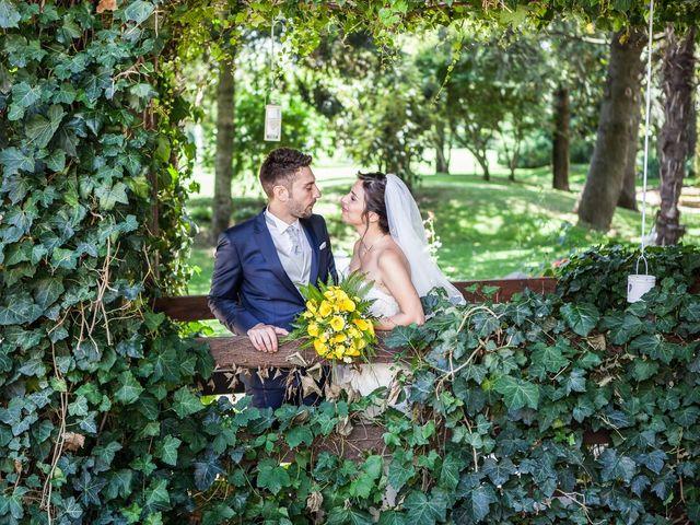 Il matrimonio di Giuseppe e Ilaria a Caserta, Caserta 58