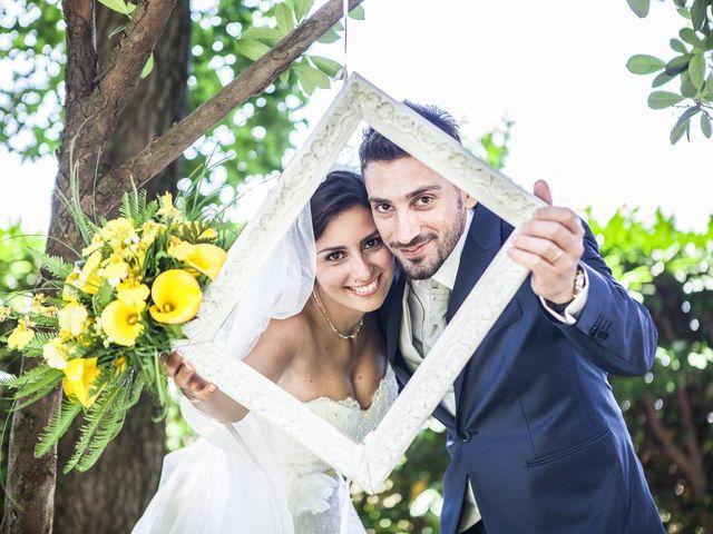 Il matrimonio di Giuseppe e Ilaria a Caserta, Caserta 1