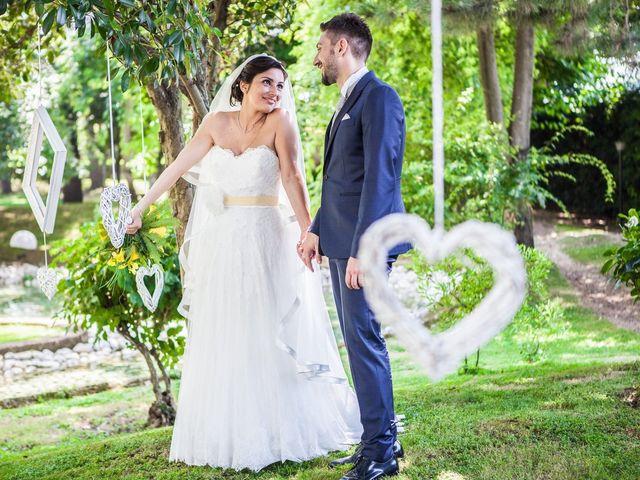 Il matrimonio di Giuseppe e Ilaria a Caserta, Caserta 60