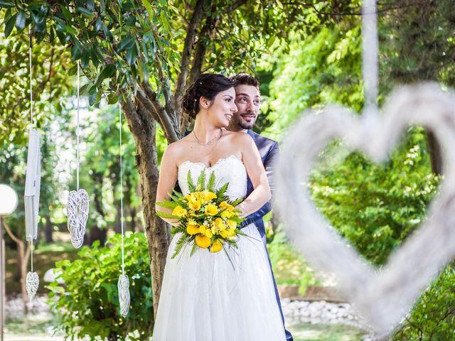 Il matrimonio di Giuseppe e Ilaria a Caserta, Caserta 61