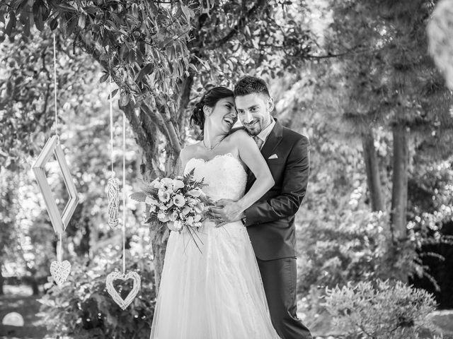 Il matrimonio di Giuseppe e Ilaria a Caserta, Caserta 62