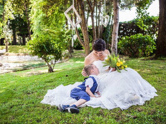 Il matrimonio di Giuseppe e Ilaria a Caserta, Caserta 63