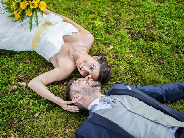 Il matrimonio di Giuseppe e Ilaria a Caserta, Caserta 65