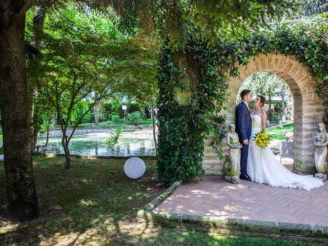 Il matrimonio di Giuseppe e Ilaria a Caserta, Caserta 67