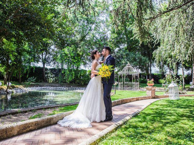 Il matrimonio di Giuseppe e Ilaria a Caserta, Caserta 68