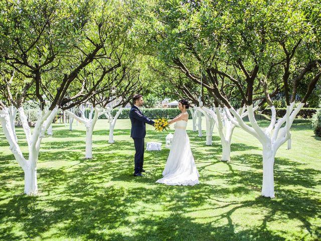 Il matrimonio di Giuseppe e Ilaria a Caserta, Caserta 69