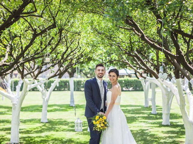 Il matrimonio di Giuseppe e Ilaria a Caserta, Caserta 70