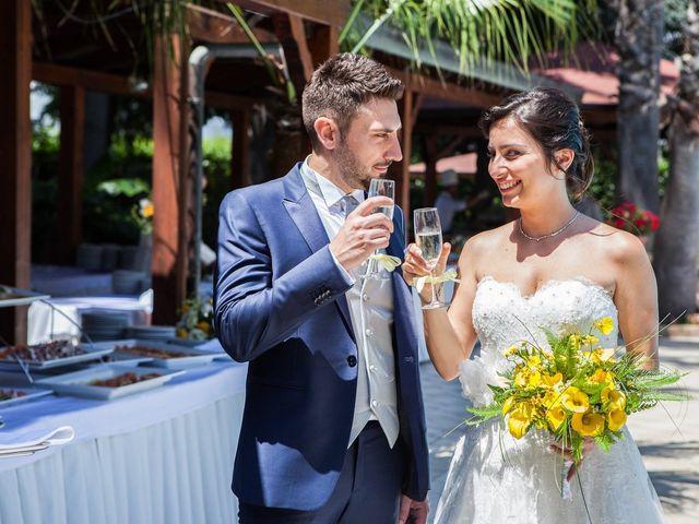 Il matrimonio di Giuseppe e Ilaria a Caserta, Caserta 72