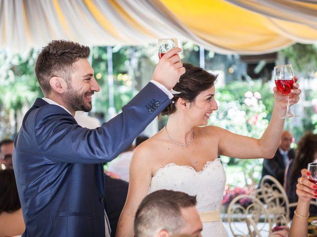 Il matrimonio di Giuseppe e Ilaria a Caserta, Caserta 77