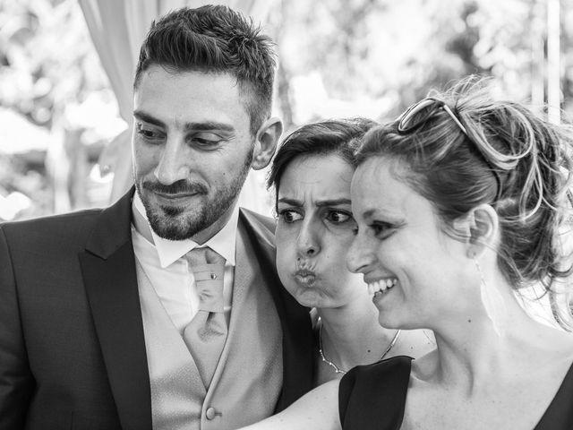 Il matrimonio di Giuseppe e Ilaria a Caserta, Caserta 79
