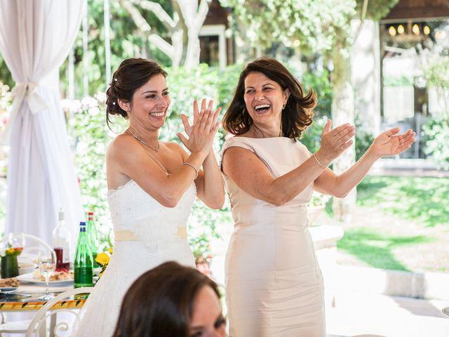 Il matrimonio di Giuseppe e Ilaria a Caserta, Caserta 80