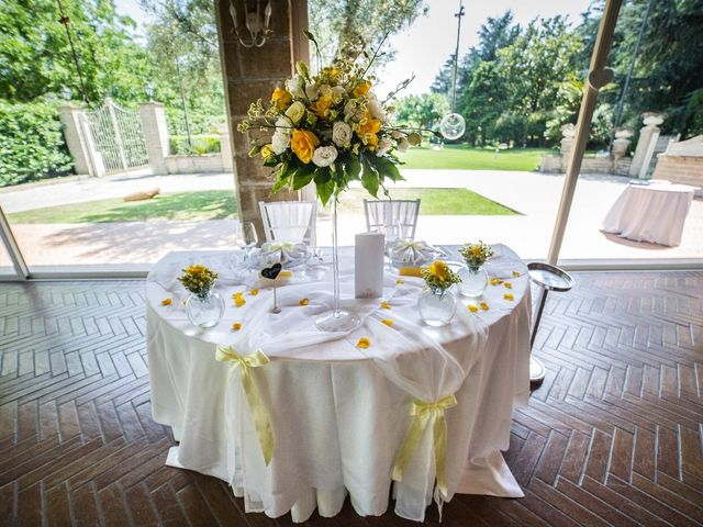 Il matrimonio di Giuseppe e Ilaria a Caserta, Caserta 85