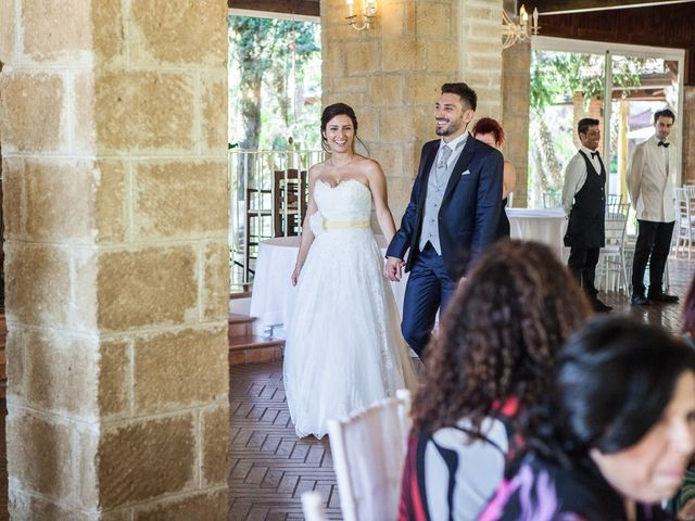 Il matrimonio di Giuseppe e Ilaria a Caserta, Caserta 88