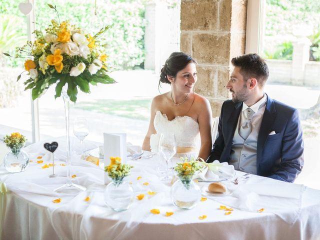 Il matrimonio di Giuseppe e Ilaria a Caserta, Caserta 89
