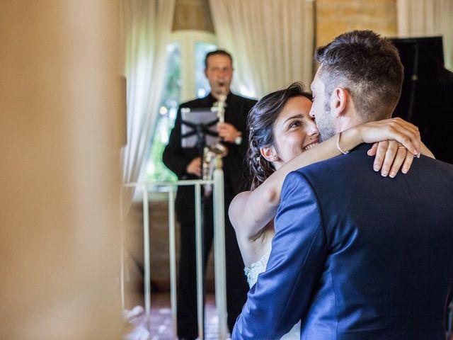 Il matrimonio di Giuseppe e Ilaria a Caserta, Caserta 93
