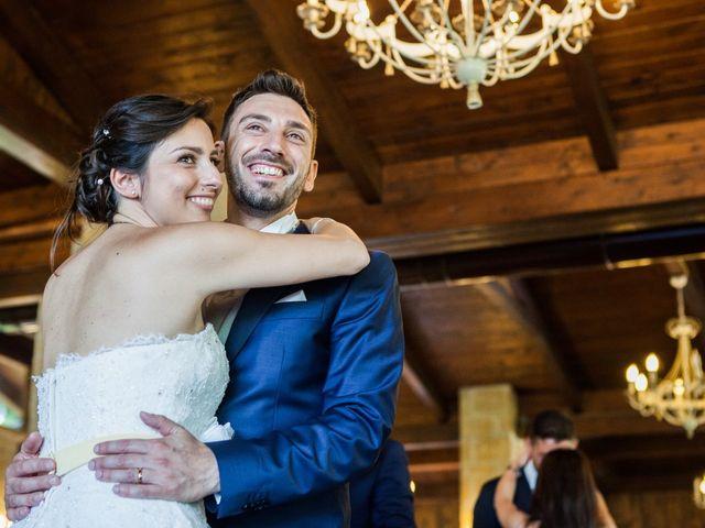 Il matrimonio di Giuseppe e Ilaria a Caserta, Caserta 94
