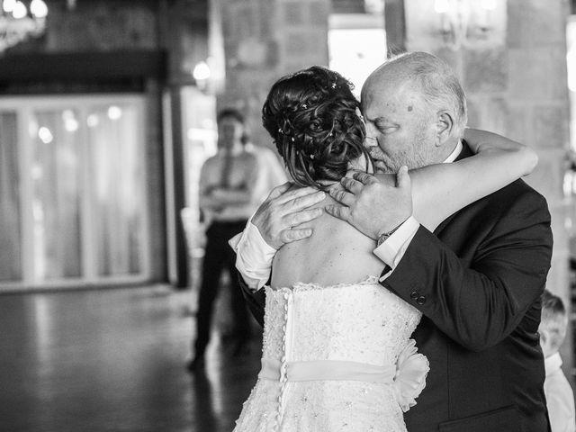 Il matrimonio di Giuseppe e Ilaria a Caserta, Caserta 95