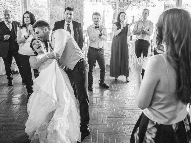 Il matrimonio di Giuseppe e Ilaria a Caserta, Caserta 99