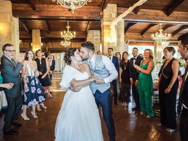 Il matrimonio di Giuseppe e Ilaria a Caserta, Caserta 100