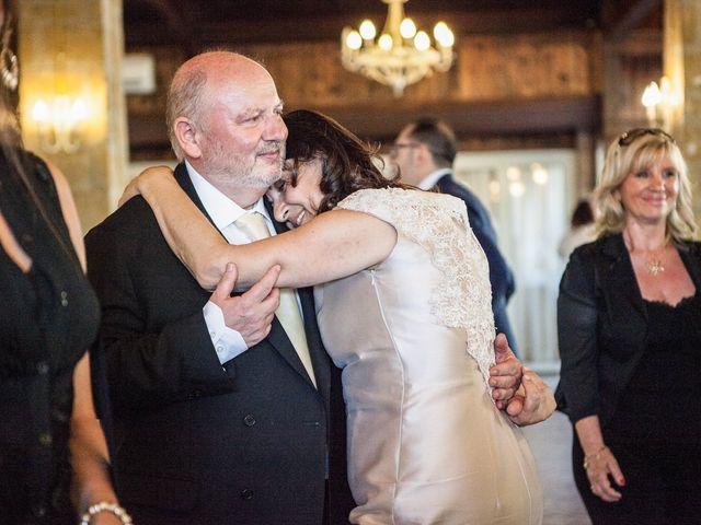 Il matrimonio di Giuseppe e Ilaria a Caserta, Caserta 101