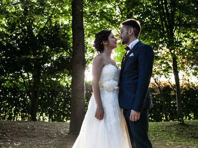 Il matrimonio di Giuseppe e Ilaria a Caserta, Caserta 103