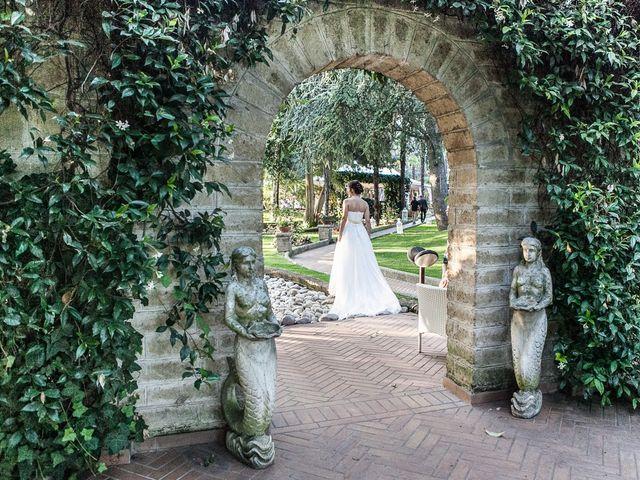 Il matrimonio di Giuseppe e Ilaria a Caserta, Caserta 104